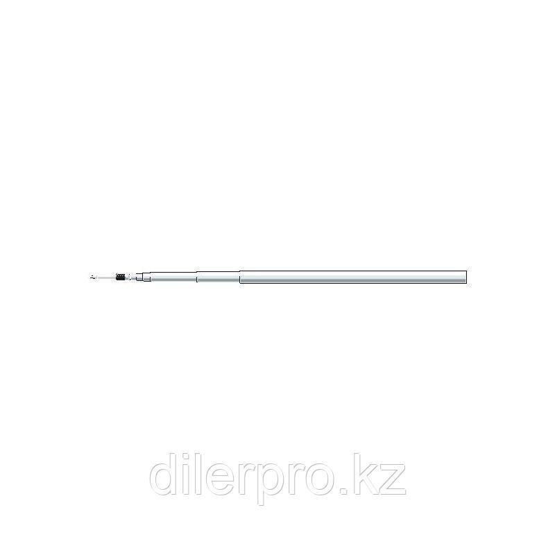 Прочный зонд с обогреваемым шариком D 3 мм Testo