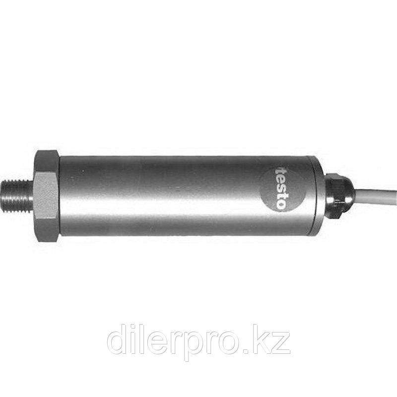 Зонд низкого давления до 10 бар - зонд относительного давления Testo