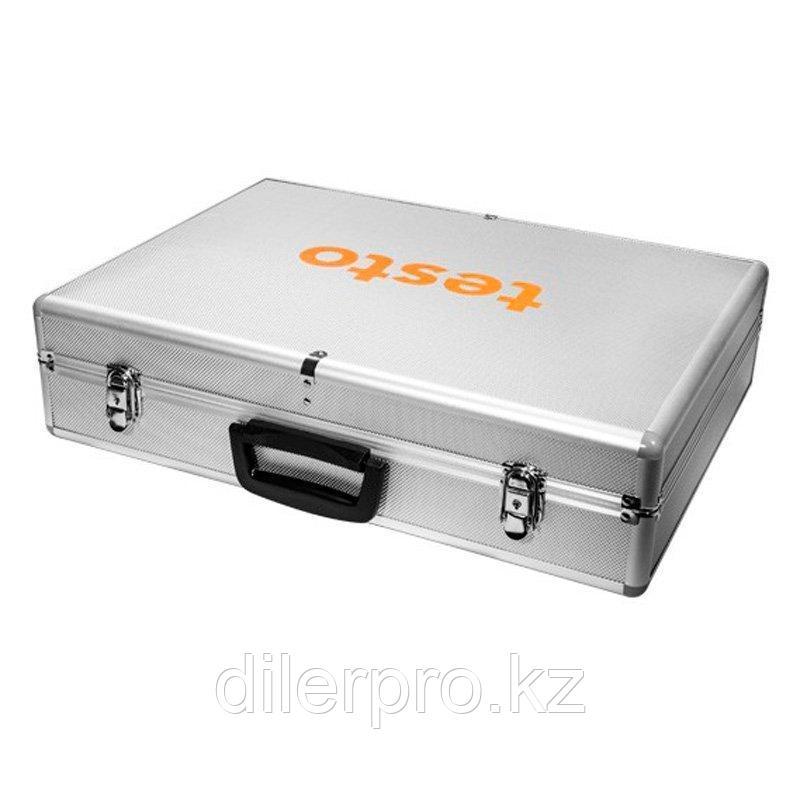 Кейс Testo для измерительного прибора зондов и принадлежностей