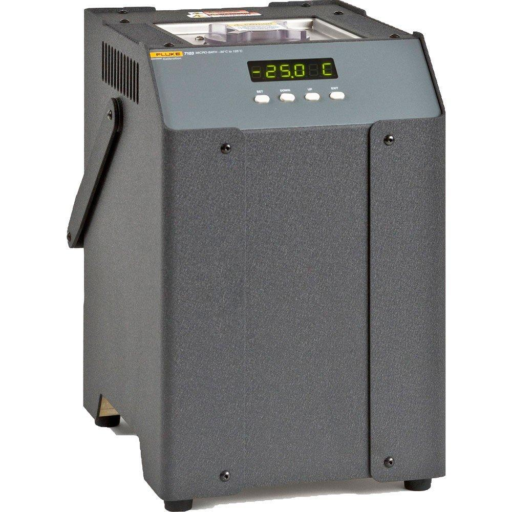 Калибратор температуры Fluke 6102-256