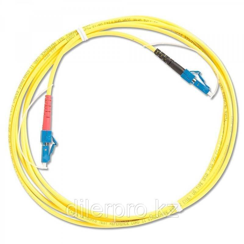 Fluke Networks SRC-9-LCLC одномодовый тестовый эталонный кабель 2 м (LC/LC)