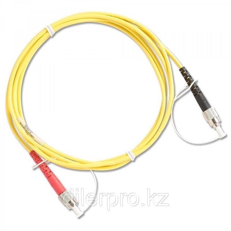 Fluke Networks SRC-9-FCFC  одномодовый тестовый эталонный кабель 2 м (FC/FC)