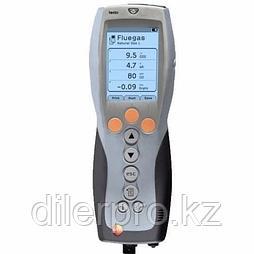 Комплект Testo 330-2 LL с мультиметром Testo 760-2