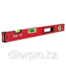 Электронный уровень RGK U5960