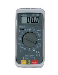 Мультиметр компактный CEM DT-101