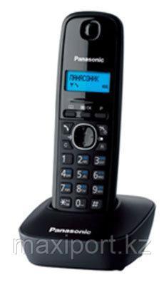 Радиотелефон Dect Pansonic KX TG 1611 CAH