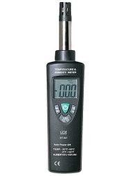 Цифровой гигро-термометр CEM DT-321