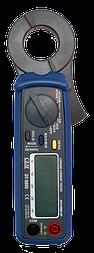 Токовые клещи CEM DT-9809