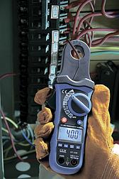 Клещи электроизмерительные CEM DT-338