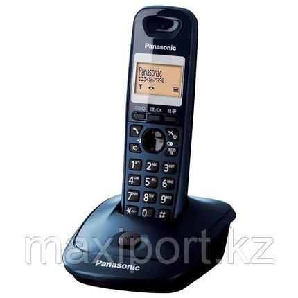 Радиотелефон Dect Panasonic KX TG 2511, фото 2
