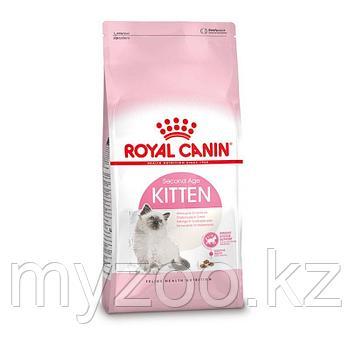 Корм для котят с 4-12 месяцев Royal Canin KITTEN 36, 400 g