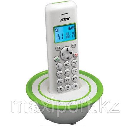 Радиотелефон BBK BKD-815 RU, фото 2