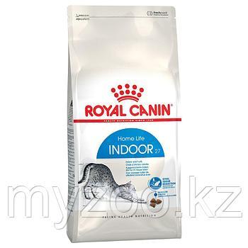 Корм для домашних кошек Royal Canin INDOOR 2 kg