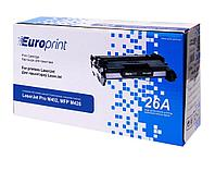 Картридж CF226A (26А) Euro Print