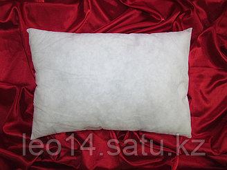 Подушка без наволочки 20х30 см. Спанбонд