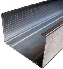 Профиль для ГКЛ ПС 100*50 (3м) 0,45мм