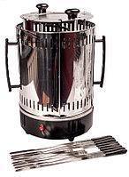 Шашлычница электрическая (8 шампуров)