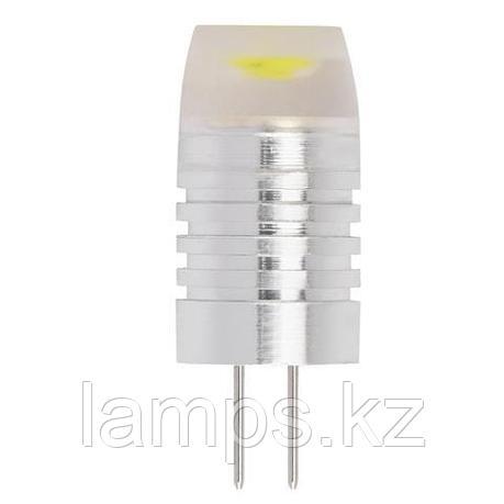 Светодиодная лампа LED MINI 1.5W 6400K , фото 2