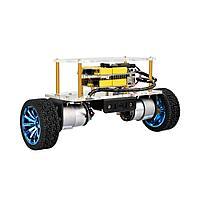 Балансирующий робот от Keyestudio.