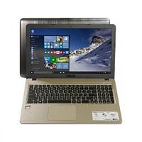 "Ноутбук Asus X540YA-X0541D 15.6"" HD AMD Dual Core E1-6010 1.35GHz 4Gb 500Gb Wi-Fi Bluetooth VGA DOS"