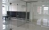 Перегородки из стекла для офисов и дома, фото 6