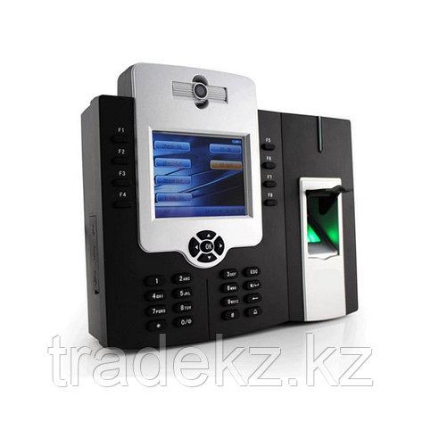 Биометрический терминал СКД и учета рабочего времени ZKTeco iClock880, фото 2