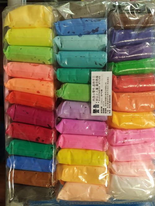 Пластилин PLAY DOH, 36 шт.,полимерная глина, Алматы