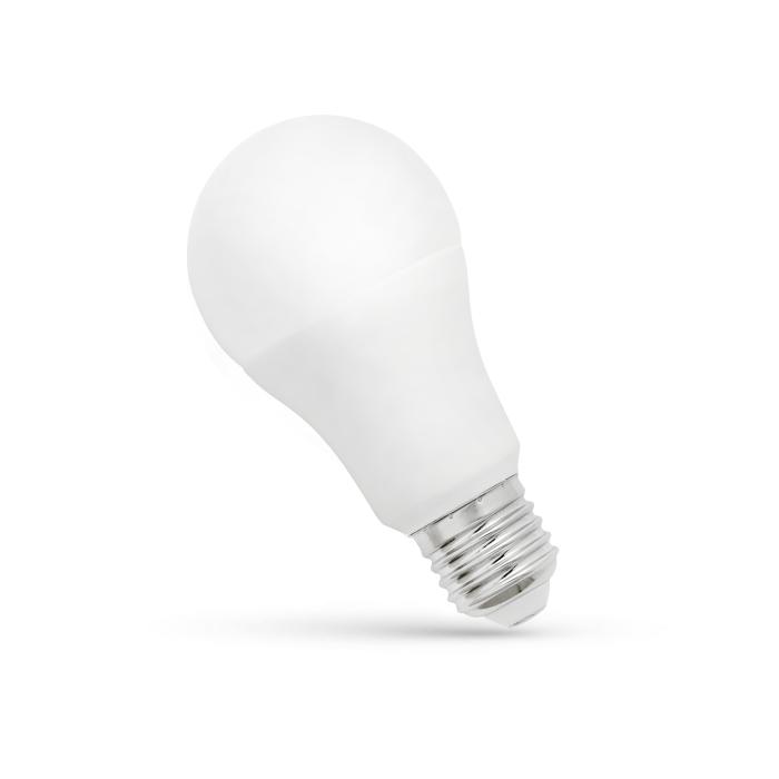 Лампа LED A60 15W E27