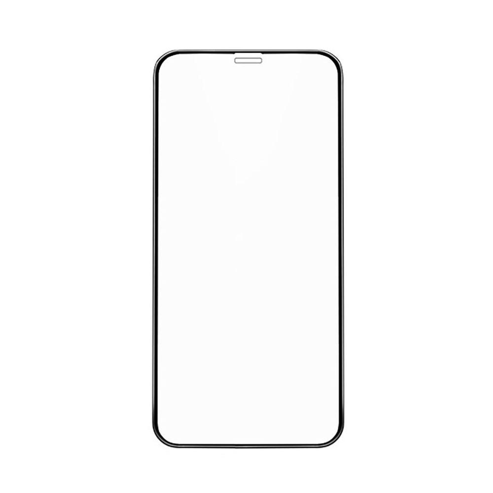 Защитное стекло 5D A-Case Apple iphone xs max, iphone 10s max, Окантовка Black