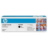 Картридж HP CC530A (black) ORIGINAL для HP CLJ CP2025/CM2320