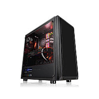 Кейс Thermaltake Versa J23 TG Black