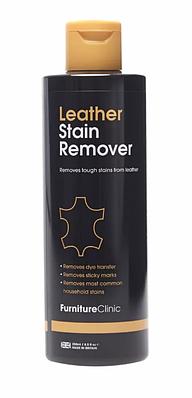 Средство для удаления пятен с кожи (Leather Stain Remover) (250мл)