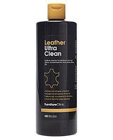 Средство для чистки кожи LeTech Furniture Clinic Leather Ultra Clean (1000 ml)