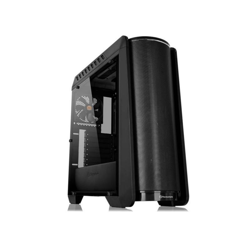Кейс Thermaltake Versa C24 RGB Black