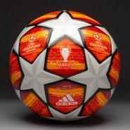 Футбольный мяч Adidas Madrid 2019