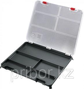 Контейнер плоский Lidbox для аксессуаров для кейса BOSCH SystemBox