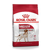 Royal Canin MEDIUM ADULT PRO, 15 kg Корм для взрослых собак средних пород