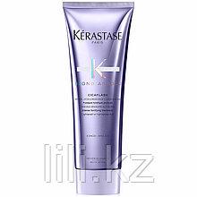 Молочко для восстановления осветленных волос Kerastase Blond Absolu Bain Cicaflash Treatment 250 мл.