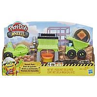Hasbro Play-Doh Плей-До Веселая Стройка
