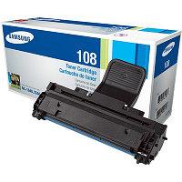 Картридж Samsung MLT-D108S ORIGINAL для Samsung ML-1640/2240
