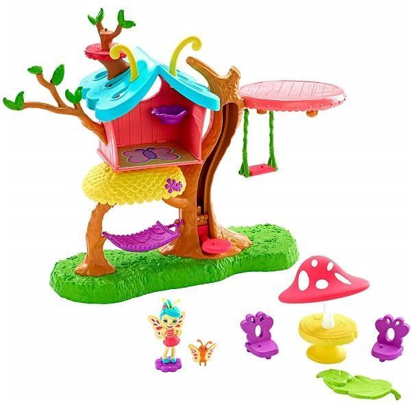 """Mattel Enchantimals """"Домик бабочек"""" - фото 2"""