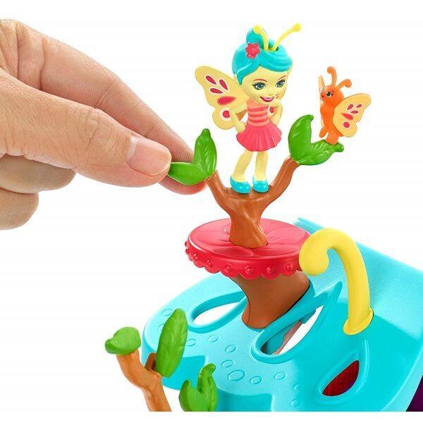 """Mattel Enchantimals """"Домик бабочек"""" - фото 1"""