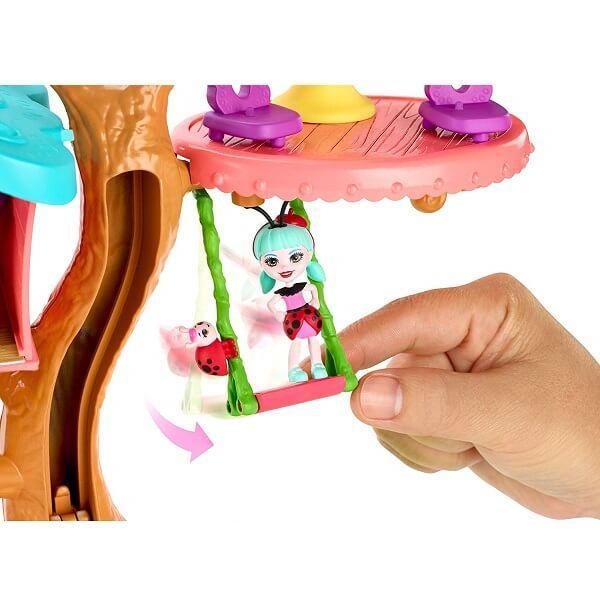 """Mattel Enchantimals """"Домик бабочек"""" - фото 3"""