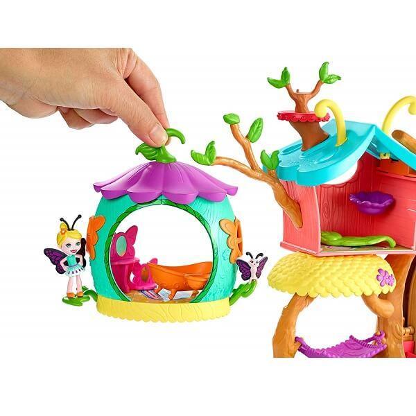 """Mattel Enchantimals """"Домик бабочек"""" - фото 6"""