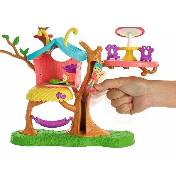 """Mattel Enchantimals """"Домик бабочек"""" - фото 5"""