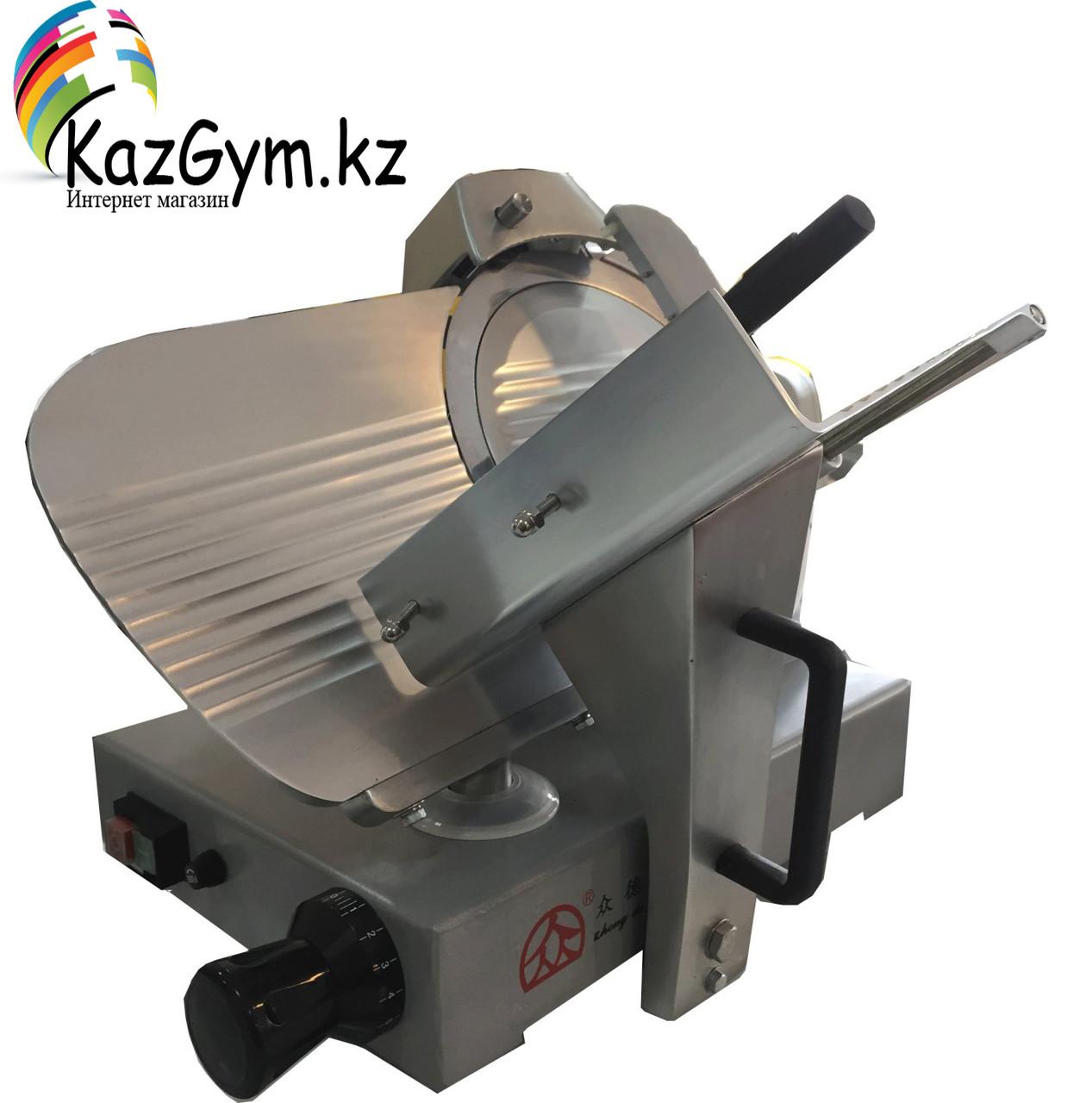 Слайсер ZD-3000B (610х450х420мм, Ø ножа 300 мм, 0,35 кВт, 220 В)