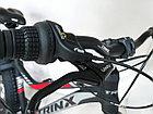 Брутальный фэтбайк Trinx T106, фото 7