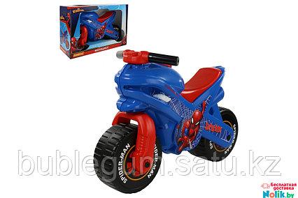 """НОВИНКА!  Мотоцикл Marvel """"Человек-паук"""""""