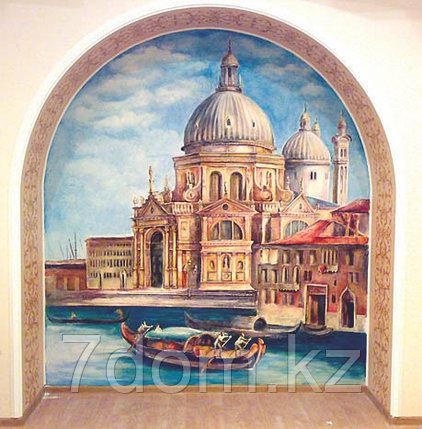 Художественная роспись стен, фото 2