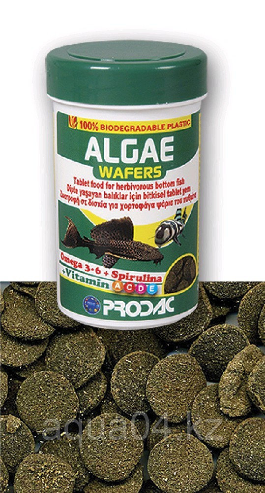 PRODAC Algae Wafer (фасовка)